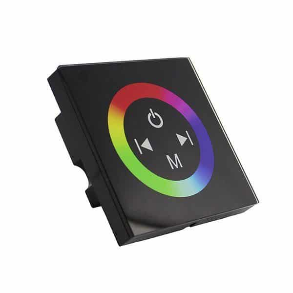 Dimmer RGB led ribale
