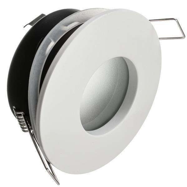 Kohtvalgusti rõngas valge