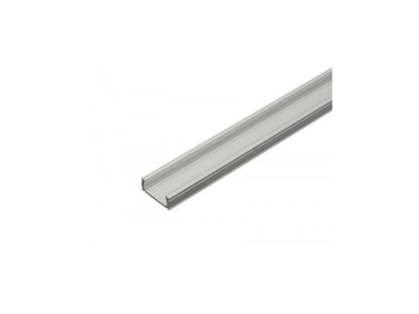 Alumiiniumprofiil led ribale 1m