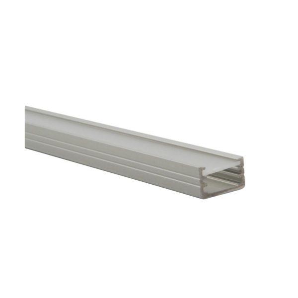 Alumiiniumprofiil eko 2m