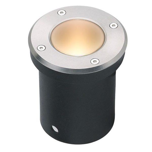 Süvistatav välisvalgusti GU10