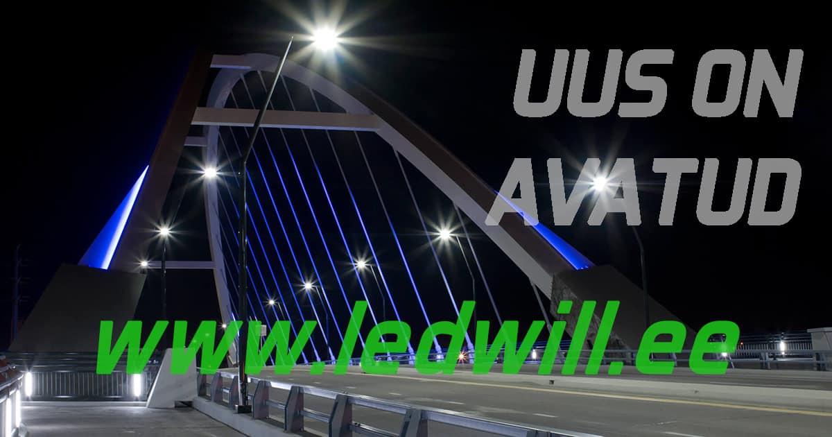 128c0e87b31 Led valgustid parima hinnaga | Ledwill | kõik LED valgus lahendused Tartu