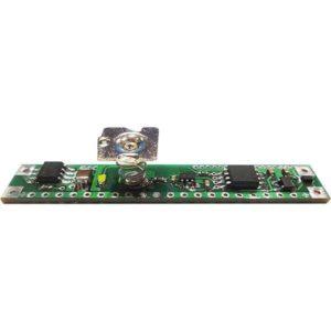 Puutetundlik dimmerdatav lüliti - Lux05889