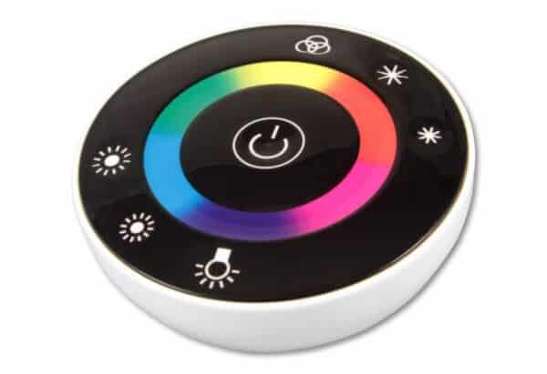 Led riba RGB kontroller