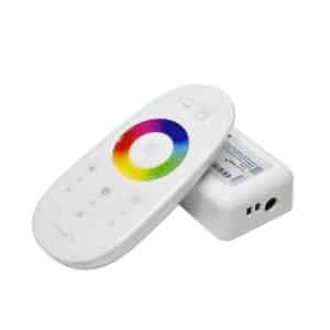 RGBW led riba pult ja kontroller 6329