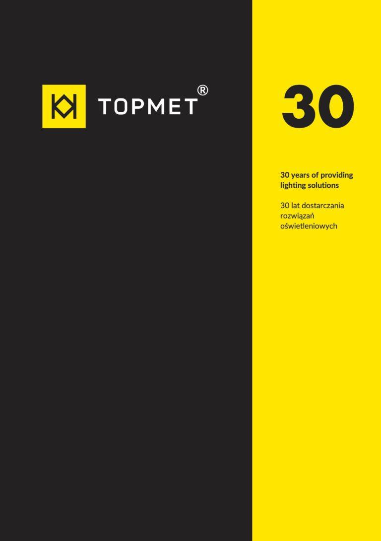 LED alumiiniumprofiilid TOPMET 2020